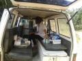 Van with the medical supplies.jpg