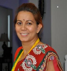 Sumita Thapa